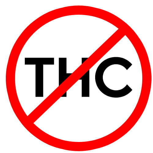 THC Vs CBD Why Isn't CBD Psychoactive